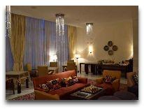 отель Serena Inn Dushanbe: Ресторан
