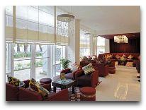 отель Serena Inn Dushanbe: Лобби бар