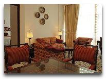 отель Serena Inn Dushanbe: Номер