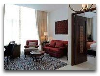 отель Serena Inn Dushanbe: Номер Junior Suite
