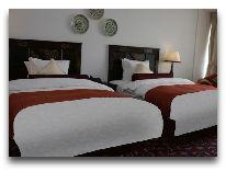 отель Serena Inn Dushanbe: Номер Deluxe