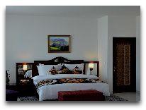 отель Serena Inn Dushanbe: Президентский номер
