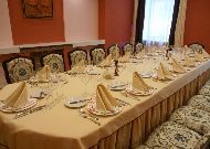 отель Гостиничный комплекс Сергуч: Банкетный зал