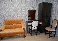 отель Гостиничный комплекс Сергуч: Номер для людей с ограниченными возможностями
