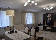 отель Гостиничный комплекс Сергуч: Номер Премиум