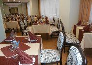 отель Гостиничный комплекс Сергуч: Ресторан