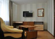 отель Гостиничный комплекс Сергуч: Стандартный номер
