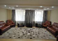 отель Гостиничный комплекс Сергуч: Холл на этаже