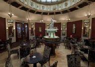 отель Seurahuone: Залы ресторана