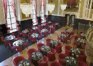 отель Seurahuone: Ресторан отеля
