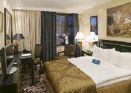отель Seurahuone: Двухместный номер