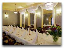 отель Seurahuone: Банкетный зал