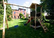 гостевой дом Seven Sisters: Детская площадка