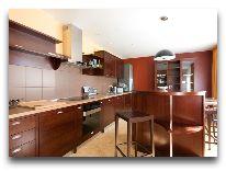 гостевой дом Seven Sisters: Кухня