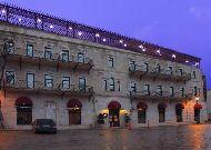 отель Shah Palace Hotel: Отель