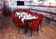 отель Shah Palace Hotel: VIP-ROOM