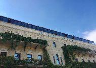 отель Shah Palace Hotel: Фасад отеля