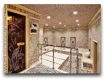 отель Shah Palace Hotel: Хаммам