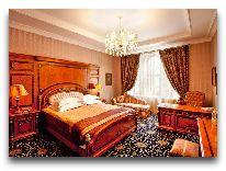 отель Shah Palace Hotel: Президентский номер