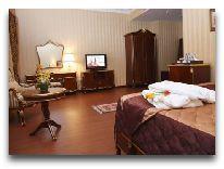 отель Shah Palace Hotel: Номер Junior Suite