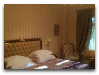 отель Shah Palace Hotel: Номер Standard French