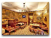 отель Shah Palace Hotel: Ресторан