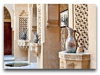 отель Shah Palace Hotel: Интерьер Лобби