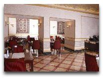 отель Shah Palace Hotel: Кафе Qala Burc