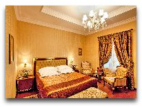отель Shah Palace Hotel: Номера Junior Suite