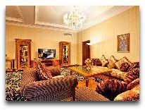 отель Shah Palace Hotel: Президентский Sute