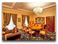 отель Shah Palace Hotel: room