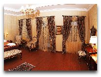 отель Shah Palace Hotel: Номер Junior Suite