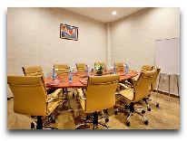 отель Shah Palace Hotel: Зал заседаний