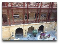 отель Shah Palace Hotel: Холл отеля