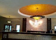 отель Shahdag Hotel&Spa: Ресепшен