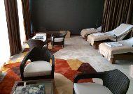 отель Shahdag Hotel&Spa: Спа отеля