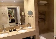 отель Shahdag Hotel&Spa: Номер Deluxe Dbl