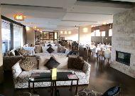 отель Shahdag Hotel&Spa: Ресторан отеля