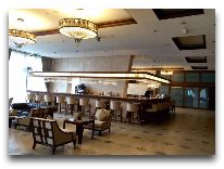 отель Shahdag Hotel&Spa: Бар отеля