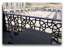 отель Shahdag Hotel&Spa: Номер Deluxe