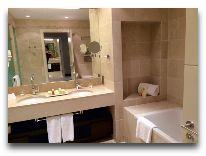 отель Shahdag Hotel&Spa: Номер Junior