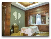 отель Shahdag Hotel&Spa: Массажный кабинет