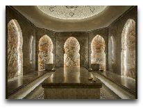 отель Shahdag Hotel&Spa: Хамам