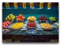 отель Shahdag Hotel&Spa: Шведский стол