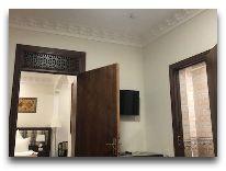 отель Shahriston: Номер Luxe