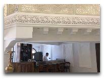 отель Shahriston: Бар отеля