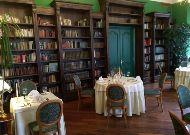 отель Shakespeare Boutique Hotel: Ресторан отеля