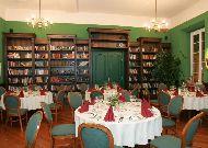 отель Shakespeare Boutique Hotel: Ресторан
