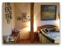 отель Shakespeare Boutique Hotel: Номер Lev Tolstoy