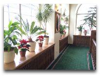 отель Shakespeare Boutique Hotel: Интерьер отеля